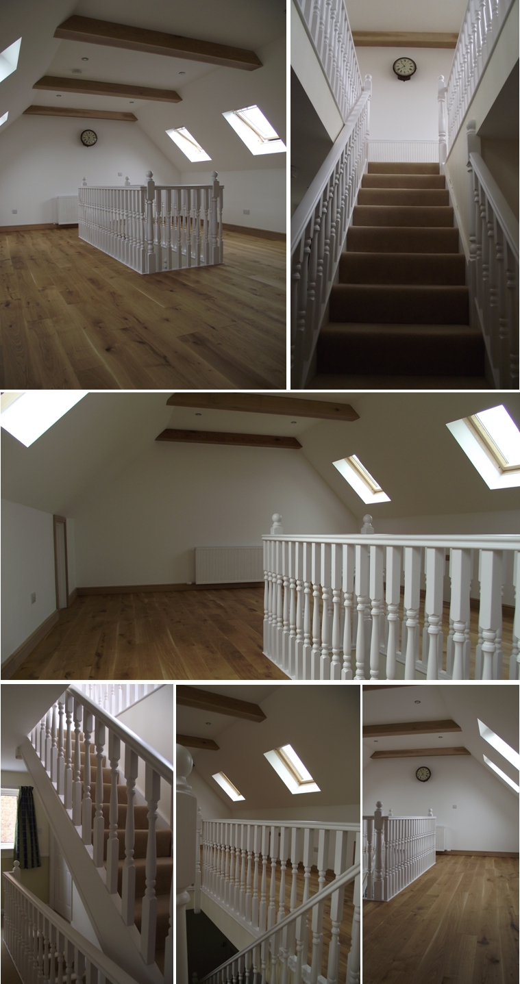 Mezzanine Loft Conversion peter cole consultants blog